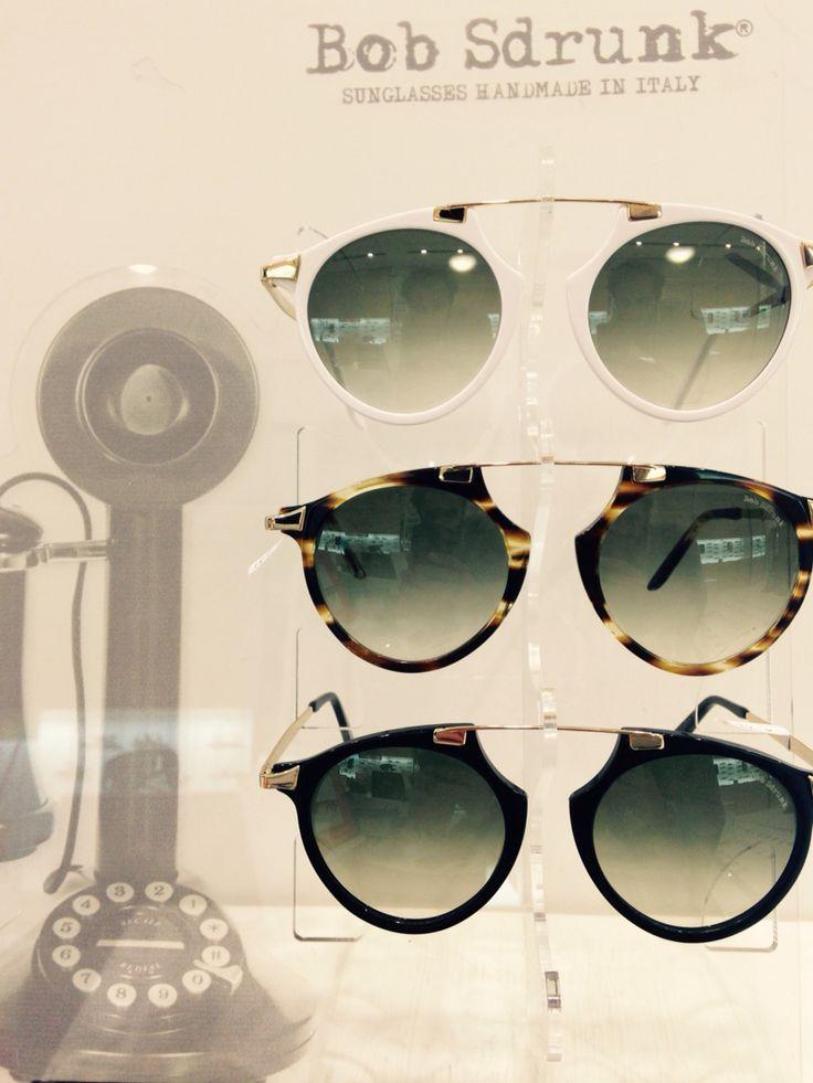 Bob Sdrunk Eyewear