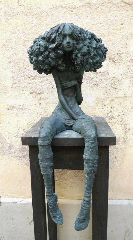 valerie hadida | Found on artodyssey1.blogspot.com