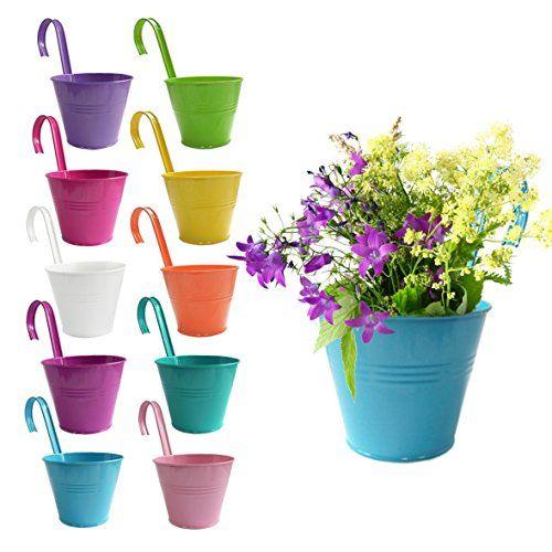 Oltre 25 fantastiche idee su vasi per fiori su pinterest for Vasi per fragole