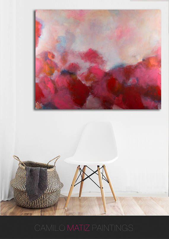 Leinwand, Acryl-Gemälde, Acryl Leinwand, original, abstrakte Kunst, Kunst, Wandkunst, original-Gemälde, Malerei, moderne, abstrakte Gemälde, Kunst Titel: El Sur Technik: Acryl auf Leinwand Größe: Breite: 39,3(100cm) x Höhe: 31,5 (80cm) Dicke: 0,8(2cm) ------------------------- Dies ist