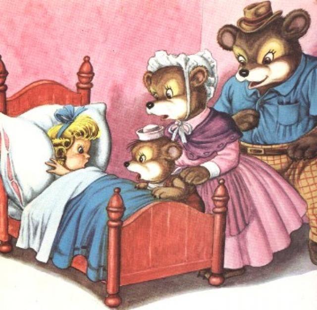 disfraces de cuentos infantiles ricitos de oro - Buscar con Google