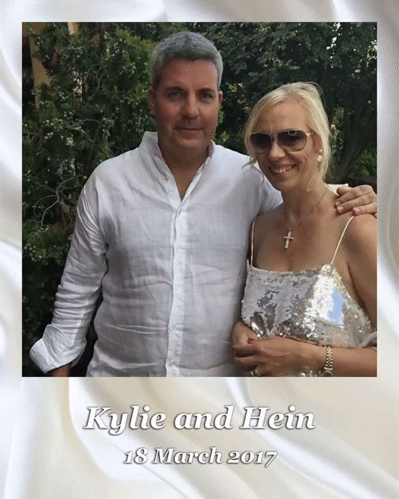 #Kylie&Hein Awesome memories with awesome friends