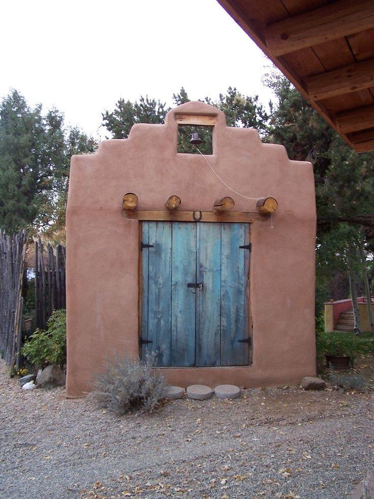 27 Best Santa Fe Doors Images On Pinterest Windows Blue