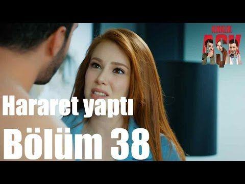 Kiralık Aşk 39. Bölüm Fragman - YouTube
