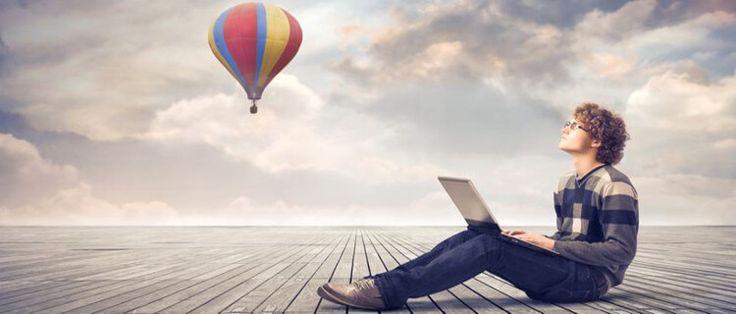 Cómo escribir un artículo para tu blog http://blgs.co/LGz3mH