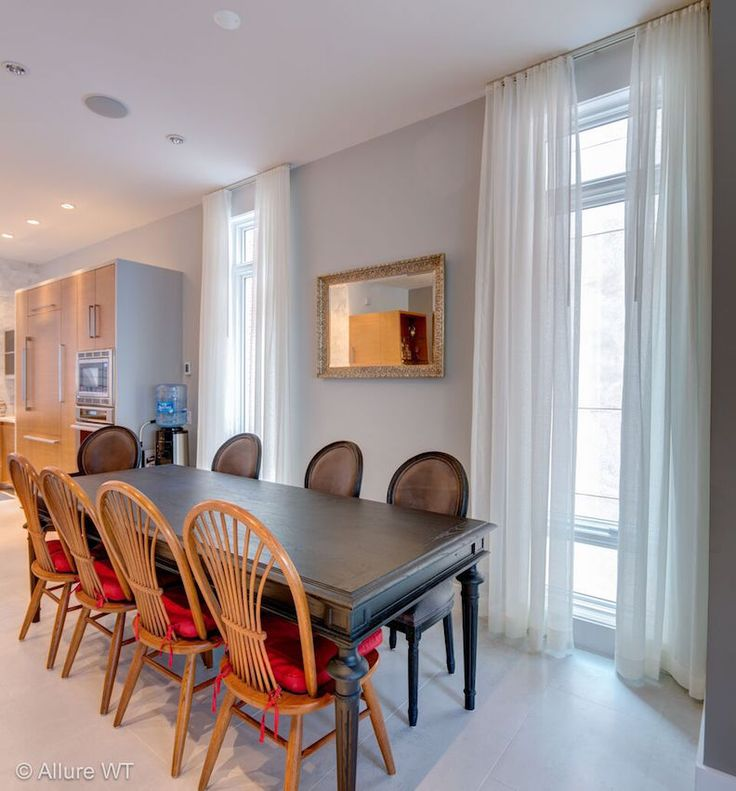 13 Best Danielle Images On Pinterest Dining Rooms