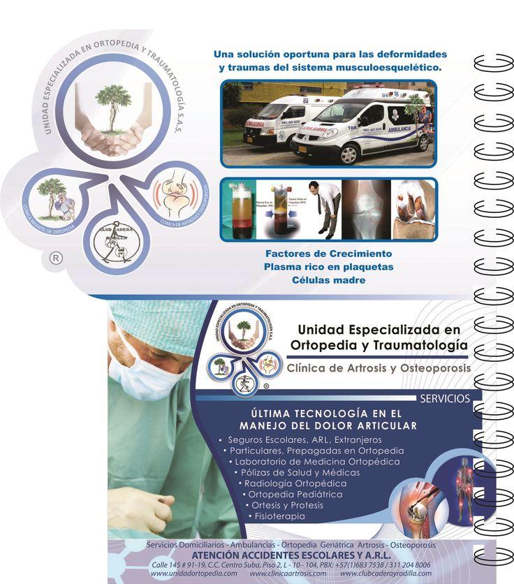 La ortopedia es una especialidad médica encargada del diagnóstico y tratamiento corrigiendo y previniendo las enfermedades o deformidades del sistema músculo esquelético. Consulta en Bogotá D.C. Colombia - Zona Norte con amplias espacios de parqueaderos cubiertos, zonas de recreación infantil en C.C. CENTRO SUBA - Calle 145 No. 91-19 (2P) L-10-104. PBX: 6923370.