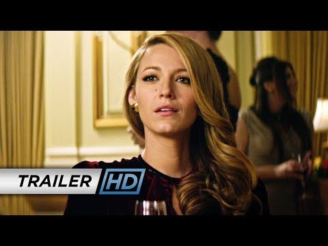 Blake Lively Stops The Clock in The Age Of Adaline - Lively plays a woman who mysteriously stops aging after a car crash. While holding on to those movie star looks for all of eternity may sound like a gift, the trailer leads us to believe that immortality is actually a curse. Adaline is forced to watch her first love turn into Harrison Ford (maybe not such a bad thing), and her daughter turn into Ellen Burstyn.