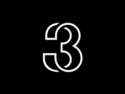 Three by George Bokhua