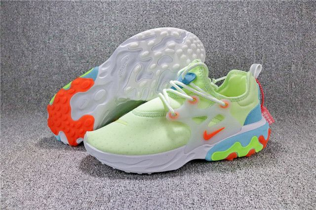 9d7c7e1e52 Nike Presto React AV2605-700   Nike Shoes in 2019   Nike shoes ...