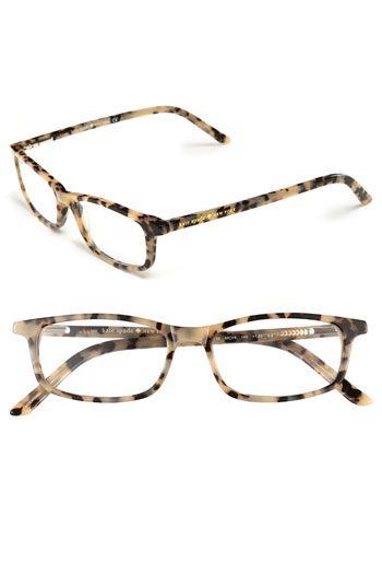 Kate Spade New York Eyeglass Frames : 17 Best images about Eye Glass Frames! on Pinterest ...