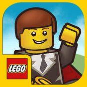 LEGO® Juniors Create & Cruise (am ddim)  * Android hefyd