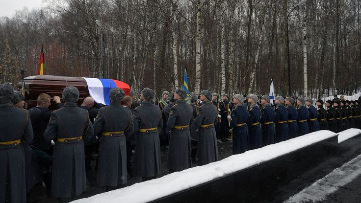 #world #news  Russia raises funeral expenses for military in 2017  #FreeKarpiuk #FreeUkraine @realDonaldTrump @thebloggerspost