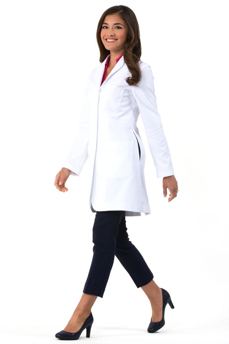 17 Best ideas about Lab Coats on Pinterest | White lab coat ...