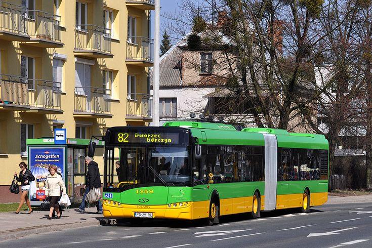 Solaris Urbino 18 #1259