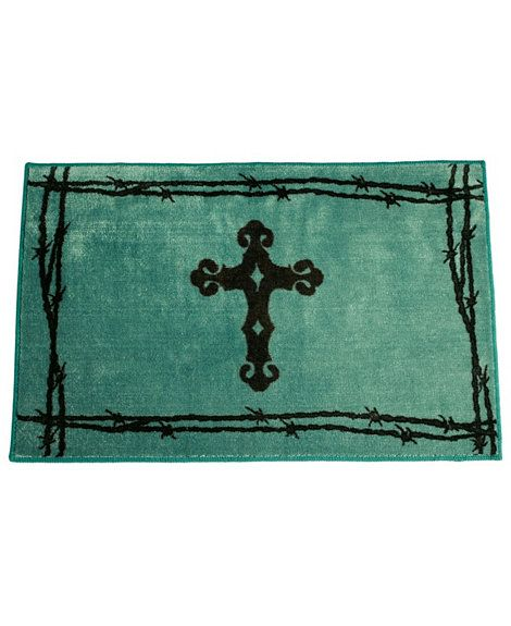 Best Nice Bathroom Rugs Images On Pinterest Bathroom Rug Sets - Turquoise bathroom rugs for bathroom decorating ideas