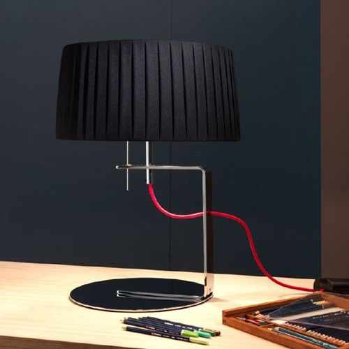 Bedside lighting from contardi bedside lightingcool lightingbedroom lightingcool tableslamp ideasbedside tablesdesk