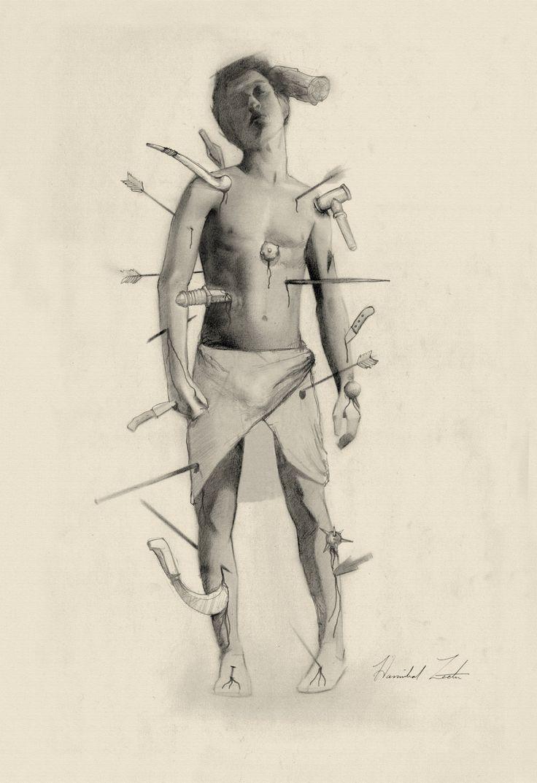 Hannibal's Sketches | Hannibal | NBC