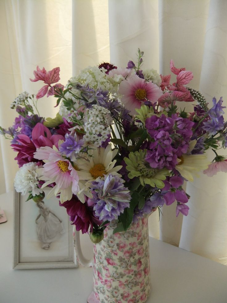 15 Best Late Summer Bouquets And Arrangements Images On