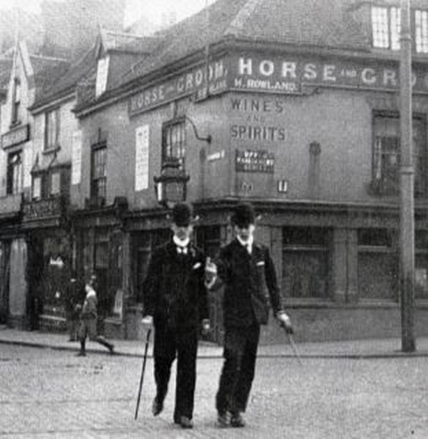 Myths and legends of historic Nottingham pubs - Nottingham Post