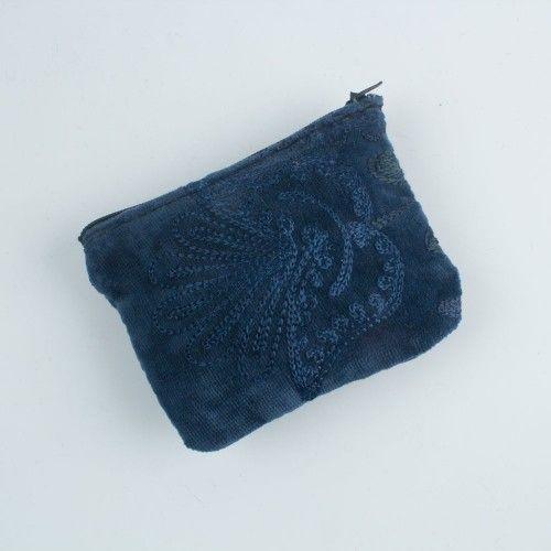 Suzani Wallet 9$ / %100 Handmade by cosanon