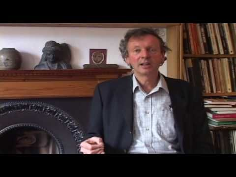 Rupert Sheldrake -  The Rise of Shamanism
