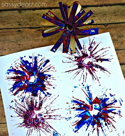 toilet-paper-roll-fireworks-4th-of-july-craft-