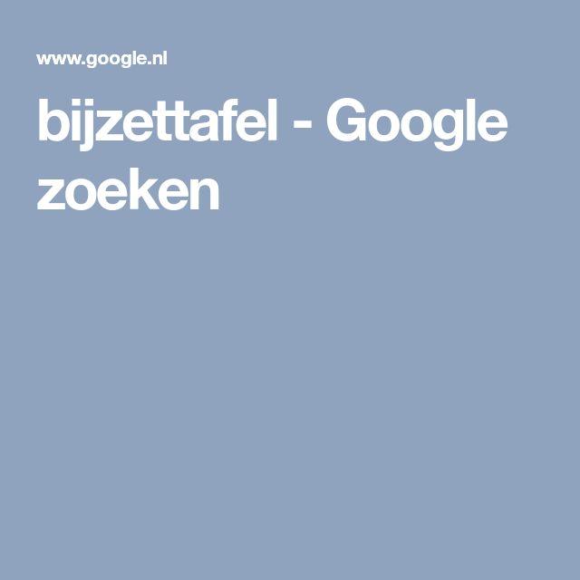 bijzettafel - Google zoeken