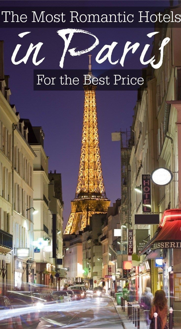 Up To 56 Discount On The Most Romantic Hotels In Paris We Tested