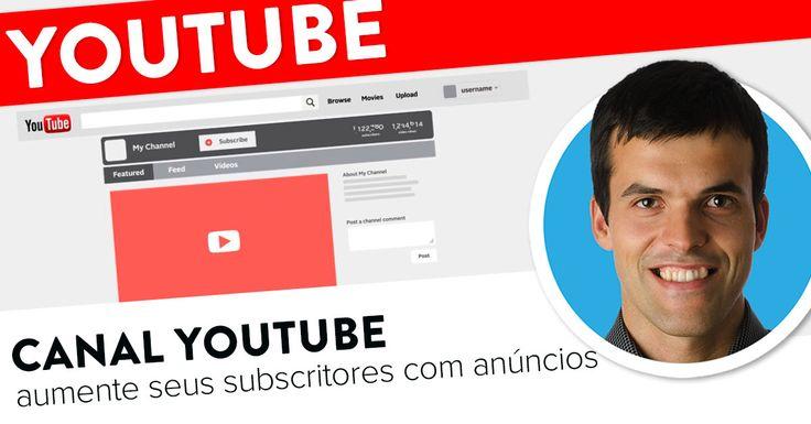 Use o Facebook para crescer o seu canal YouTube. https://joaoalexandre.com/blogue/facebook-crescer-canal-youtube/