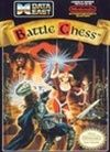 Battle Chess - NES Game