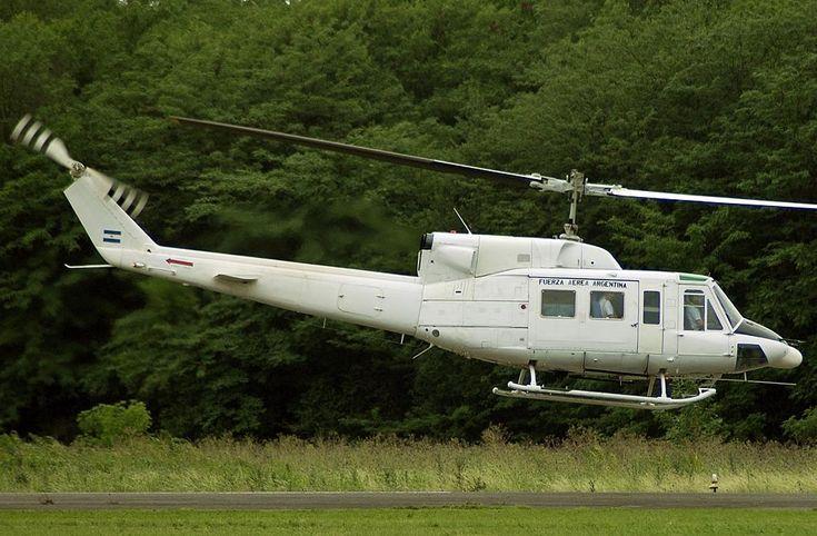 mi17 helicoptero