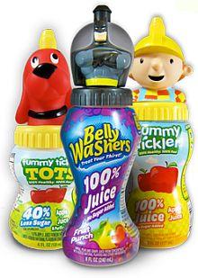 BellyWashers