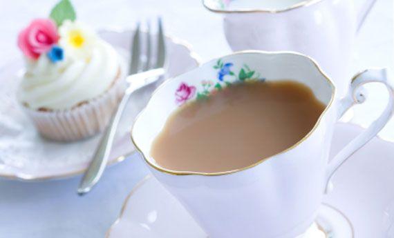 Come organizzare l'ora del tè perfetta con le vostre amiche!   Masterchef UK