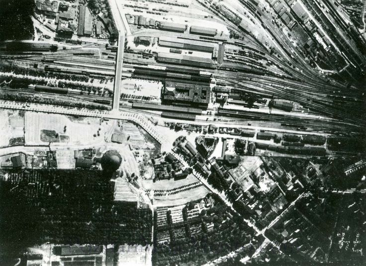 Lazarz-Glogowska-z-lotu-ptaka-1924.jpg (Obrazek JPEG, 2048×1492pikseli) - Skala (73%)