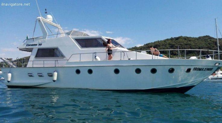 #Regalati una #giornata in #barca........... #Noleggia  con #skipper di #Splendido yacht #d'epoca con tutti i #confort del #caso....ideale per ... #annunci #nautica #barche #ilnavigatore