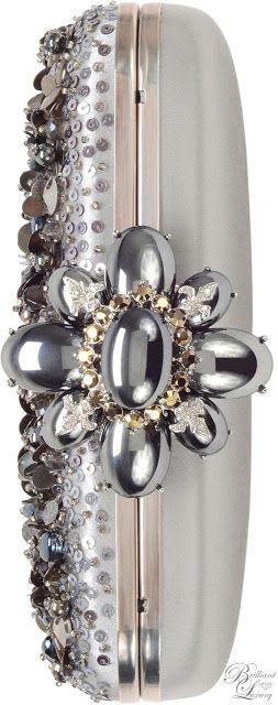 Brilliant Luxury * Oscar de la Renta Cabochon Goa ♦F&I♦