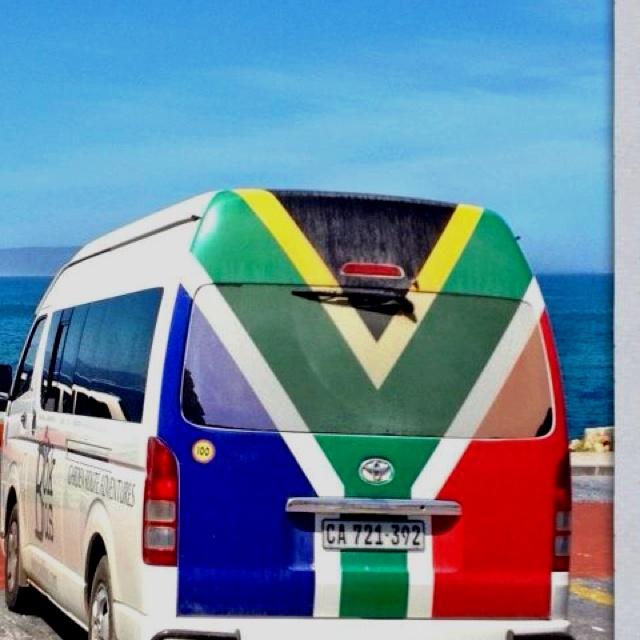 Hermanus, Cape, South Africa