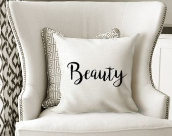 Beauty cushion/Islamic home decor