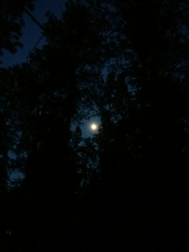 paha sapa full moon