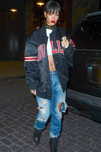 See Rihanna's style and fashion in pictures - British Vogue