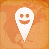 Intro to Geography - North America, by Montessorium. Available for iPad.