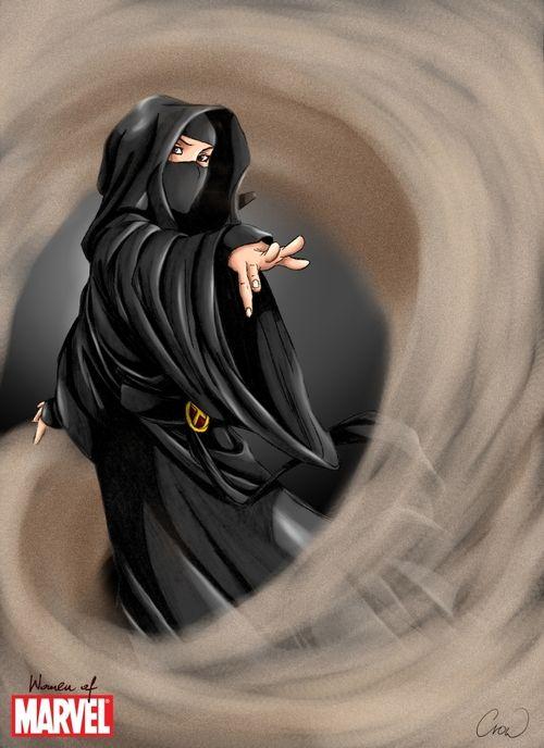 """Burka Avenger,"" Kartun Superhero Bercadar dari Pakistan | Kaskus - The Largest Indonesian Community"