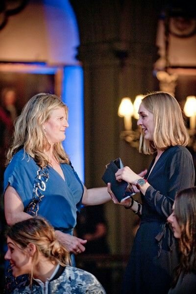Leicestershire 27th June 2016 The Fashanne Awards 2016  Susannah Constantine and Emma Garner