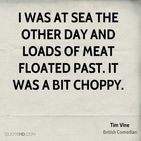 Tim Vine Jokes
