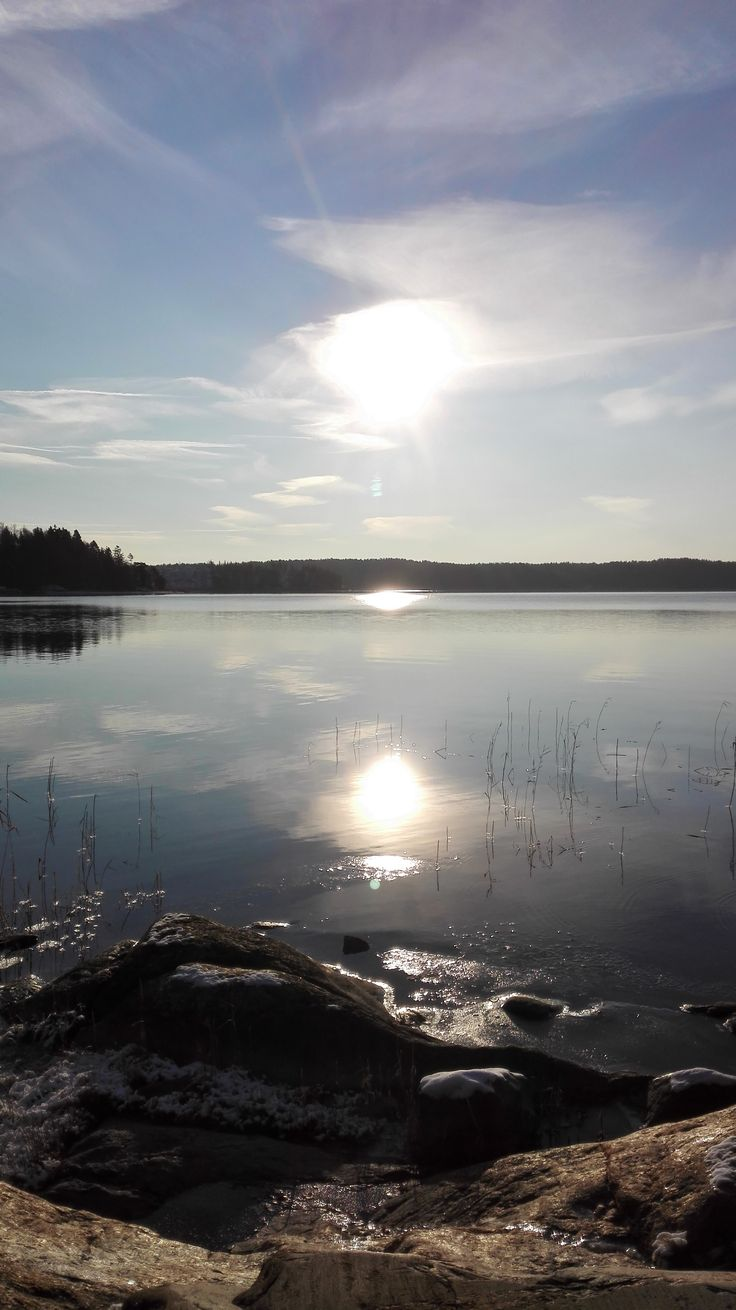 Archipelago Parainen Maiju Finland