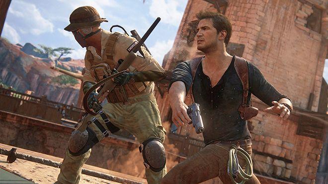 PlayStation'ın en önemli oyun serilerinden biri olan Uncharted, son olarak dördüncü oyunla karşımıza çıkmış ve milyonlarca oyuncunun beğenisini kazanmıştı. Bu oyundan sonra yeni bir Uncharted oyununun gelip gelmeyeceği tartışma konusu olmuştu. Naughty Dog, Uncharted 4'ün son oyun...  #Bekleyenlere, #Haber, #Kötü, #Oyunu, #Uncharted, #Yeni https://havari.co/yeni-bir-uncharted-oyunu-bekleyenlere-kotu-haber/