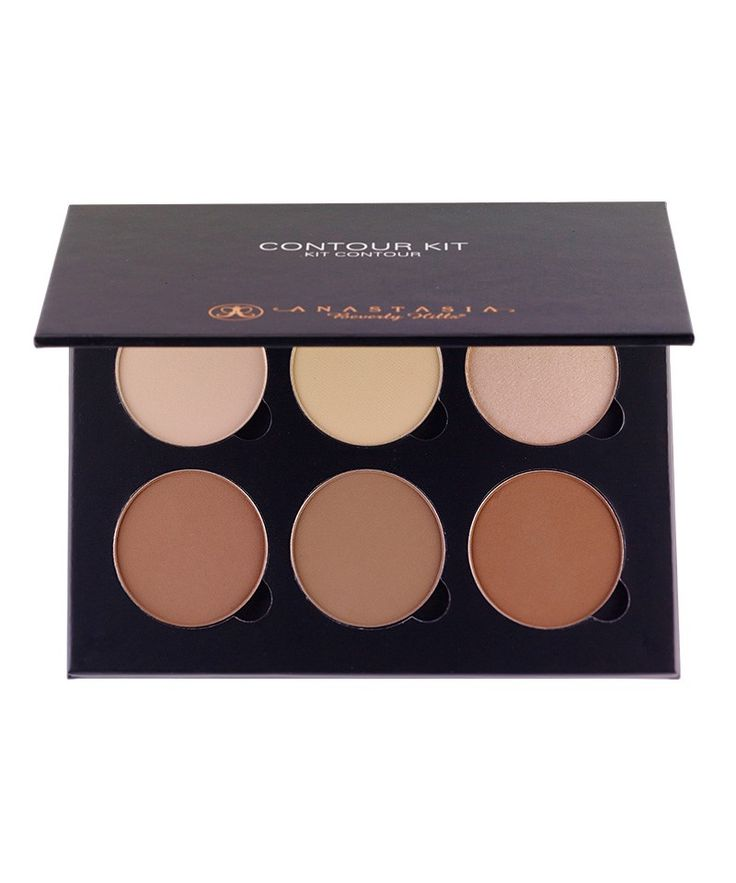 #CultBeauty Pro Series Contour Kit by Anastasia Beverly Hills