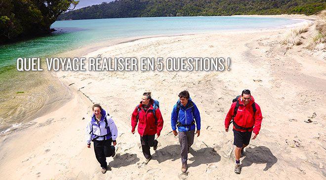 Merci aux Frogs, leur guide PVT est une véritable bible du backpacker en Nouvelle-Zélande !