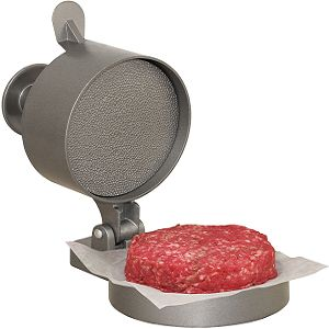 Choosing Your Best Hamburger Press Smartly